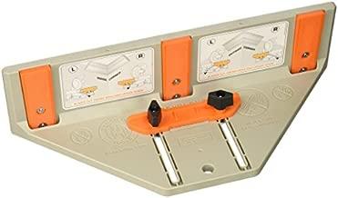 Bench Dog 10-027 Polymer Crown-Cut Crown Molding Cutting Jig