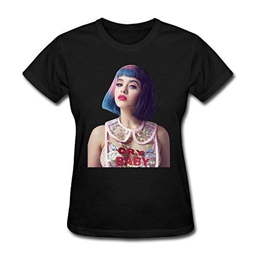 Hot Topic Melanie Martinez Cry Baby Girls T-Shirt
