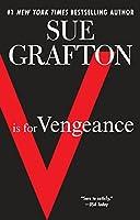 V is for Vengeance: A Kinsey Millhone Novel