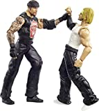 Mattel Collectible - WWE Basic Battle Pack: Undertaker & Jeff Hardy