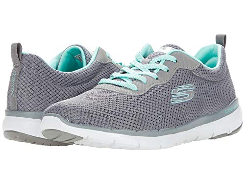 Skechers Flex Appeal 3.0 First Insight Women's Zapatillas De Entrenamiento - AW20-42