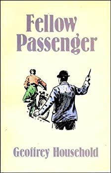 Fellow Passenger 0862991900 Book Cover
