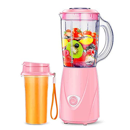 Dwertay Mini Beautiful Practical Juicer, Household Fruit And Vegetable Small Multi-function Juicer, Fully Automatic Accompanying Juice Complementary Food Cooking Machine