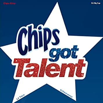 Chips Ahoy (ChipsGotTalent) [feat. Lil Toca & DJ Dripstrumental]