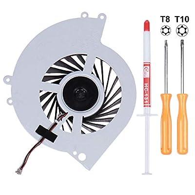 KSB0912HE CPU Cooling Fan