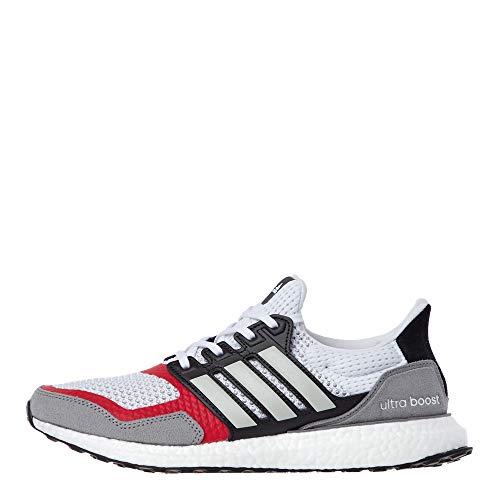 adidas Ultraboost S & L Zapatillas para hombre, color blanco