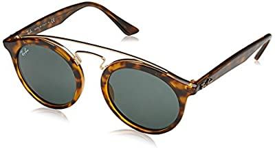 Ray-Ban RB4256 Round Sunglasses