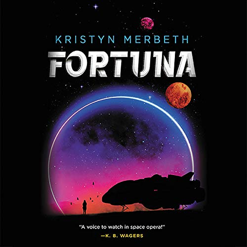Fortuna  By  cover art