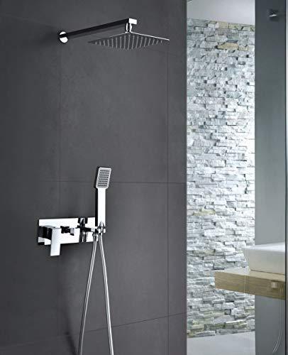 Conjunto de ducha empotrada Imex Noruega GPN011