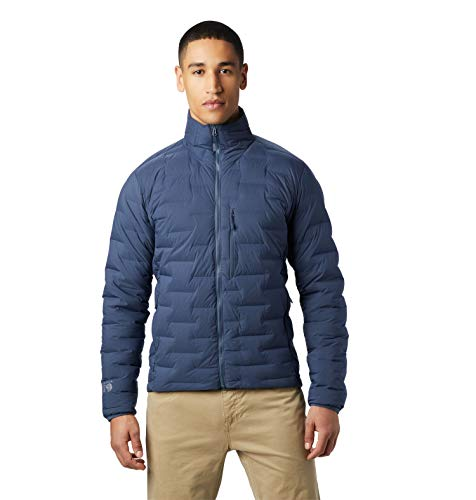 Mountain Hardwear Super DS Giacca- AW19 - M