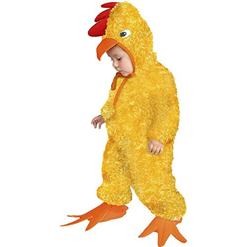 Charades Child's Baby Chick Costume...