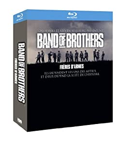 Frères d'armes - Band of Brothers [Blu-ray] (B004IKI596)   Amazon price tracker / tracking, Amazon price history charts, Amazon price watches, Amazon price drop alerts