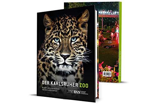 41iwD2N7SAL - Der KARLSRUHER ZOO,Tiere bei uns. 125 Jahre Karlsruher Zoo