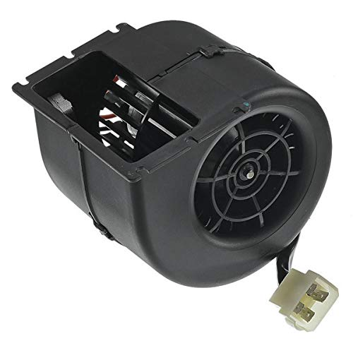A-Premium HVAC Heater Blower Motor with Fan Cage...