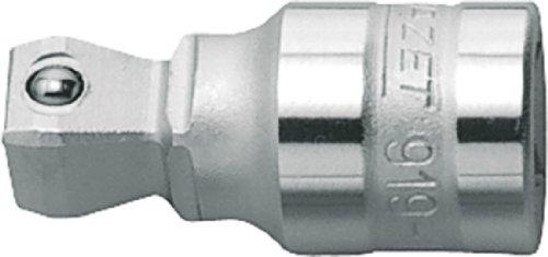Hazet 919-1 Schwenkbare Verlängerung, Innenvierkant 12,5 mm (1/2 Zoll)