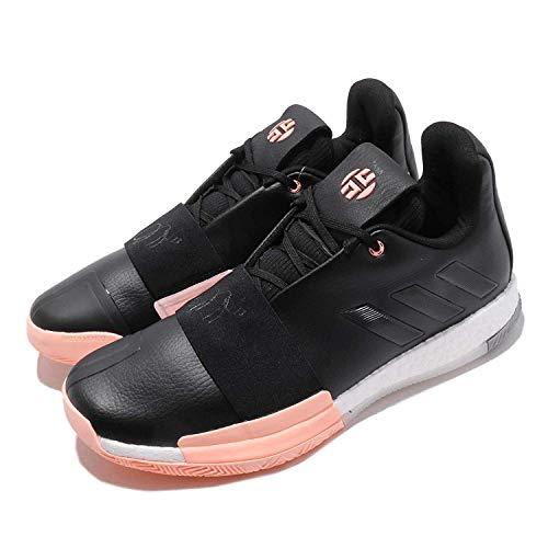 Adidas Harden Vol. 3 - Zapatillas de baloncesto (talla 44, 2/3)