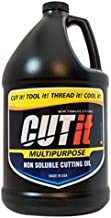 CUTit Multipurpose Cutting, Drilling, Tapping, Threading and Machining Oil