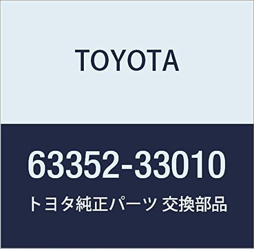 TOYOTA Genuine 63352-33010 Roof Max 83% OFF Pad Max 49% OFF Headlining