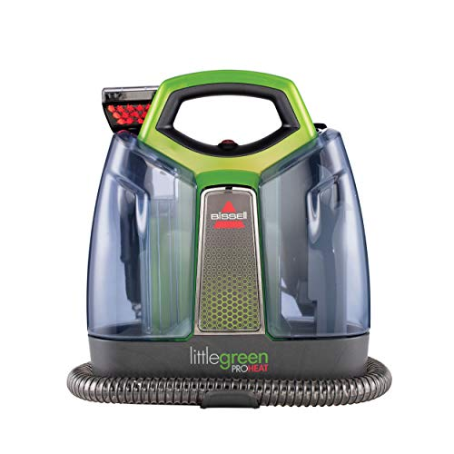 For Sale! BISSELL Little Green ProHeat Portable Carpet Cleaner