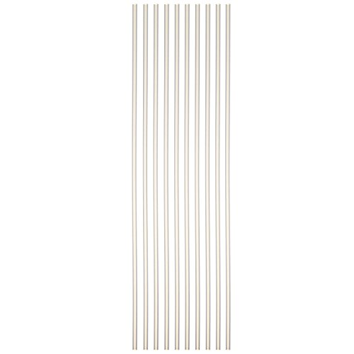 Sammons Preston - 41483 Reusable Drinking Straws, Long Reusable Straws are Dishwasher Safe, Flexible Straws for Wine Bottles, Tall Cups, Smoothies, Large Glasses & More, Multiple Sizes