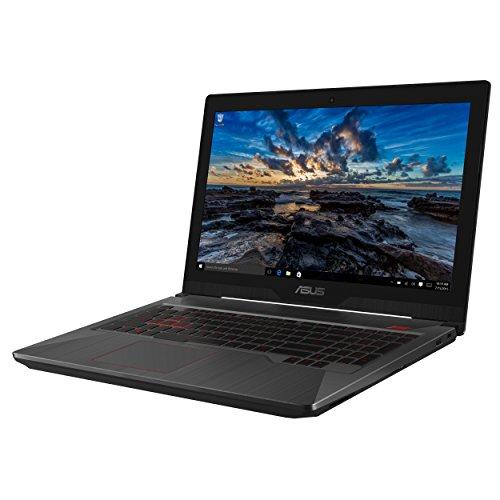 Asus FX503 Core i7 7th Gen - (8 GB/1 TB HDD/128 GB SSD/Windows 10 Home/4 GB Graphics) FX503VD-DM112T Gaming Laptop(15.6 inch, Black, 2.5 kg) 4