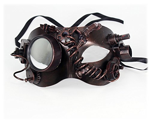 victorian steampunk glasses
