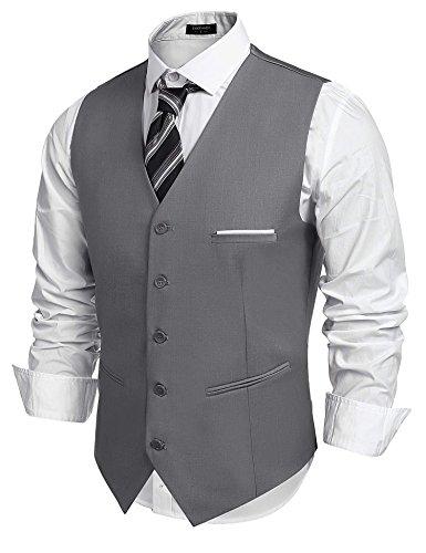 How Do You Wear a 4 Button Suit?