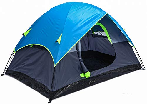 two man tents Kidodo 2 Person Tent Outdoor Tent Tents for Camping Waterproof 2 Man Tent