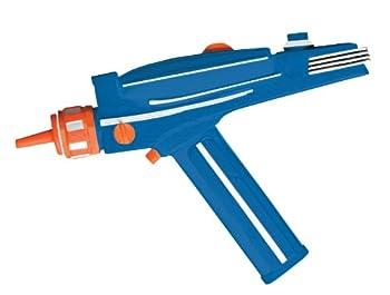Rubies Star Trek Classic Phaser Gun Costume Accessory