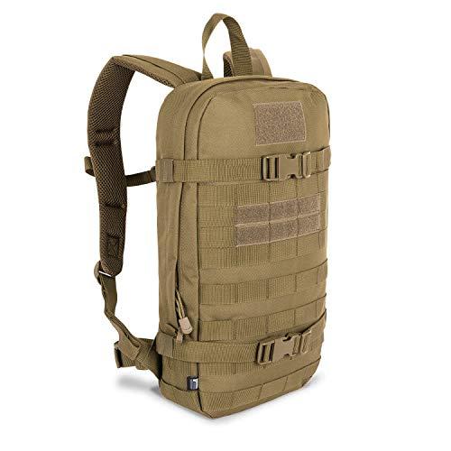BW-ONLINE-SHOP US Cooper Rucksack Daypack - Camel
