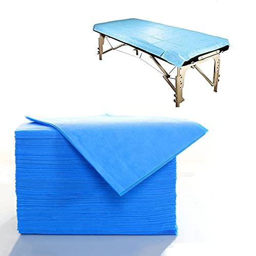 Top 10 Best disposable massage table sheets blue Reviews
