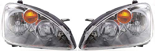 02 altima headlights assembly - 6