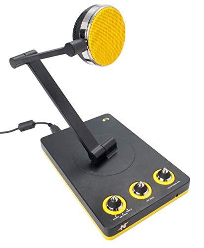 NEAT MIC-BBDU Bumblebee micrófono USB de sobremesa