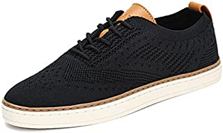 TRULAND Women's Casual Shoes Slip On Sneakers -...