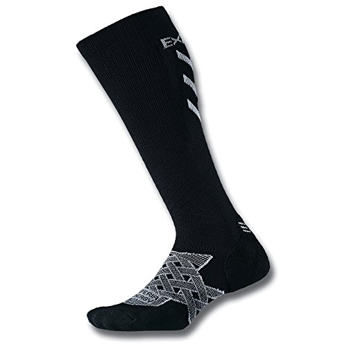 Thorlo Experia Compression Over The Calf Calze Uomo