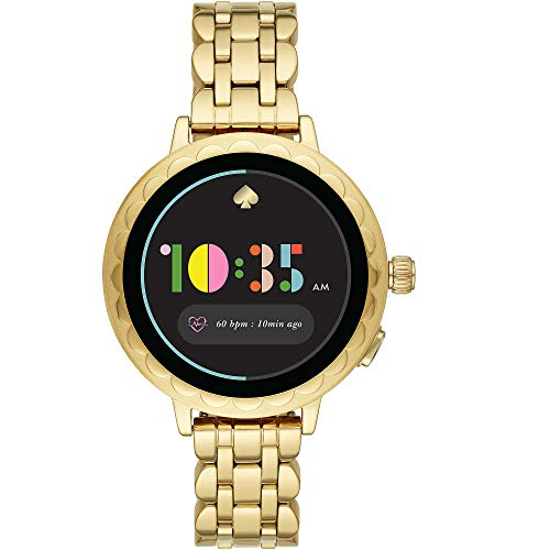 Orologio Smartwatch donna Kate Spade New York Scallop trendy cod. KST2014