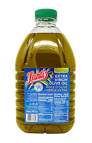 100 pure extra virgin olive oil - 4