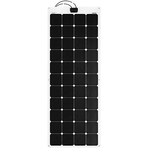 OFFGRIDTEC Panneau solaire semi flexible 150W, qualité et performances