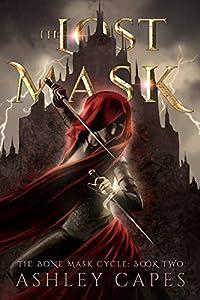 The Bone Mask Cycle 2巻 表紙画像