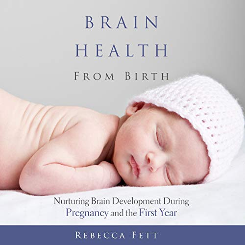 Brain Health from Birth Titelbild