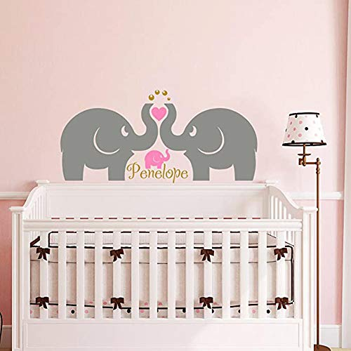 Muurstickers Mural Home Sticker Voor Kinderkamer Decoratie Hulpmiddelen Sticker Wallpaper Slaapkamer Decor 55X130cm