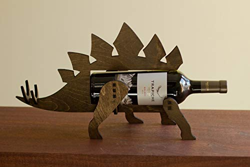 dinosaur wine rack - 1