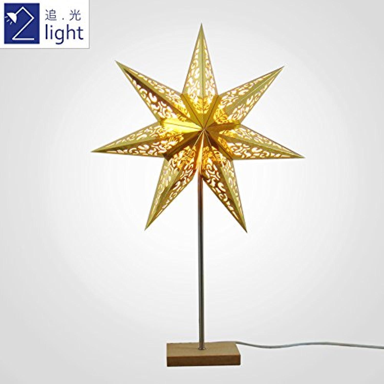 Papier Lampen Lampen Lampen 65  45 cm Sterne B06Y5L5KWY  | Hohe Qualität und Wirtschaftlichkeit  f8870a