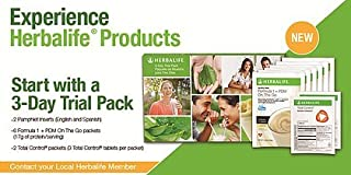 Best herbalife 3 day trial results Reviews
