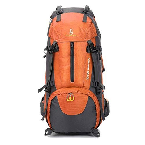 OCCIENTEC Hiking Backpack 50L Mountaineering Backpack 60L Rucksacks...