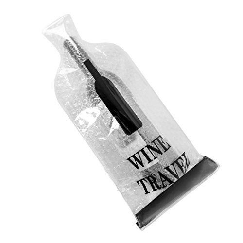 aipasiハイテク『ワインボトルプロテクター』