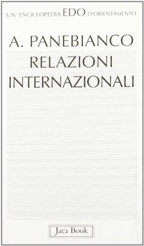Relazioni internazionali (Edo. Un'enciclopedia di Orientamento)