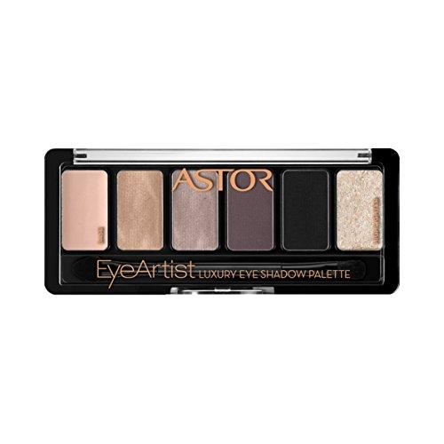 Astor EyeArtist Luxury Palette Paleta de Sombras Tono 300 Rosy Greys - 55 gr