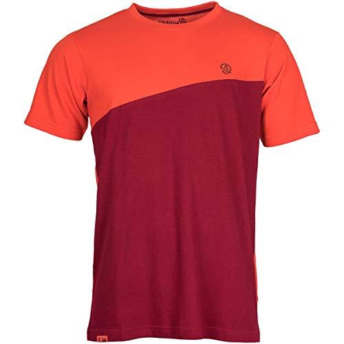 Ternua ® Utnar - Camiseta deportiva para hombre