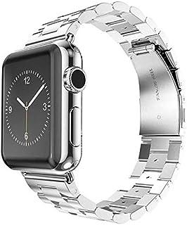 Klockarmband i rostfritt stål till Apple Watch, 40 mm